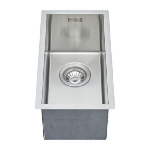 2620 Perrin & Rowe 200mm Stainless Steel Sink